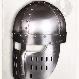 casco medieval templar Pedro