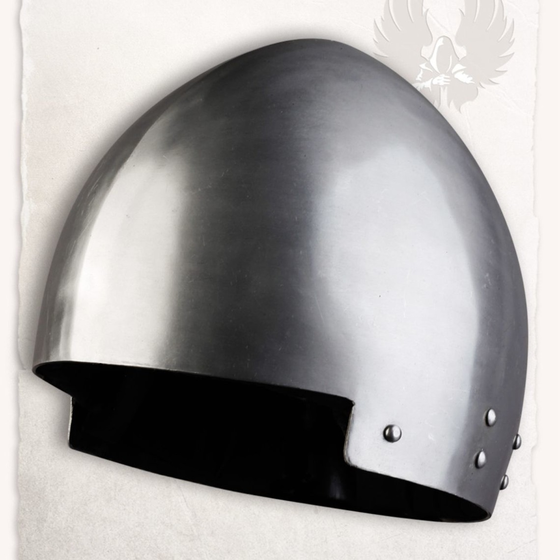 Mytholon Medieval secreta Helm Rufus