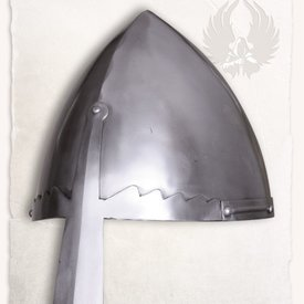 Mytholon Middelalder nasal hjelm Harding