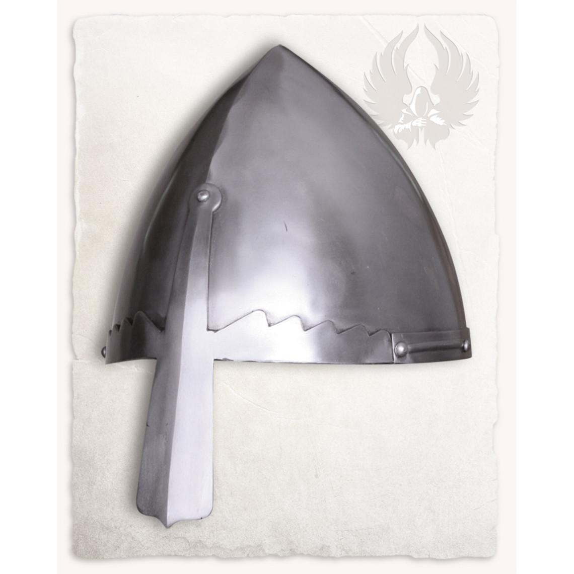 Mytholon Medieval nasal casque Harding