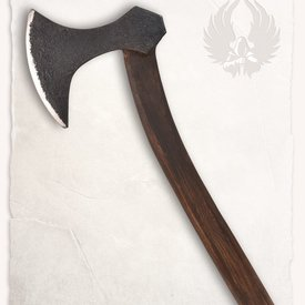 Mytholon Viking axe Ornulf, battle-ready