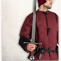 Mytholon Anderhalfhander Oswald, Battle Ready