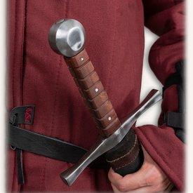 Mytholon Hånd og et halvt sværd Oswald, kampklar