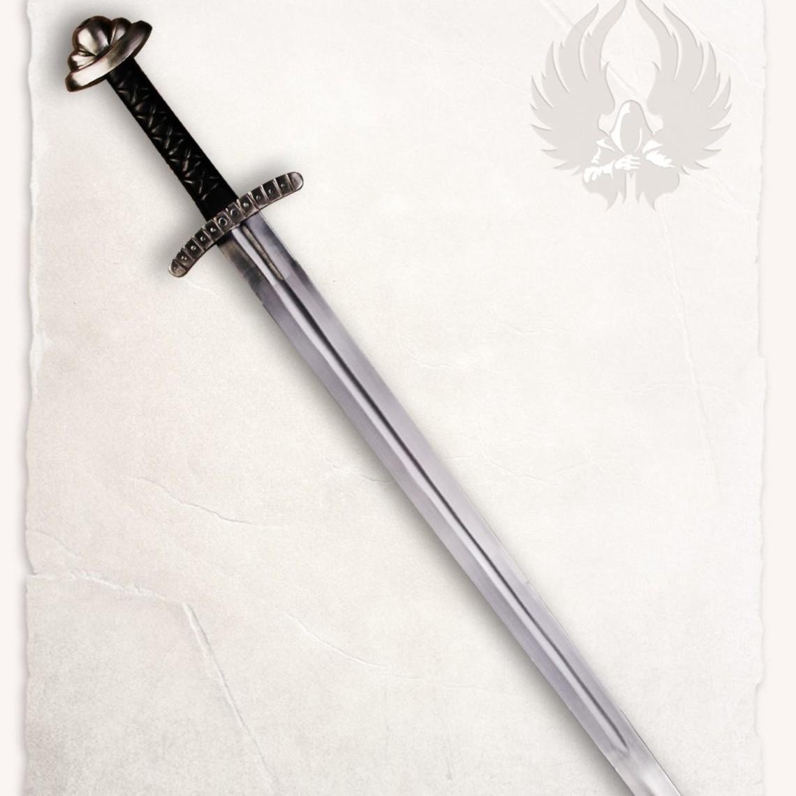 Mytholon Vikingesværd Thorleif er klar til kamp