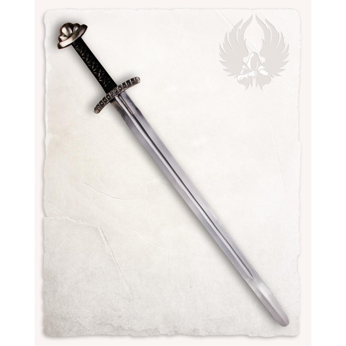 Mytholon Viking zwaard Thorleif, Battle Ready