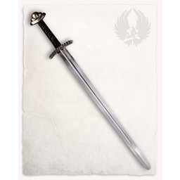 Espada vikinga Thorleif batalla lista