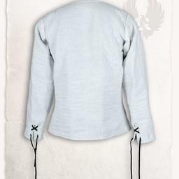Pościel przeszywanica Aulber biały