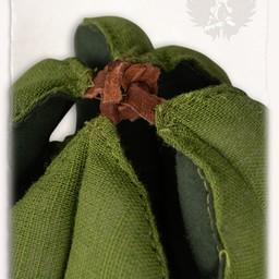 czapka nakrycia uzbrajanie Aulber zielony