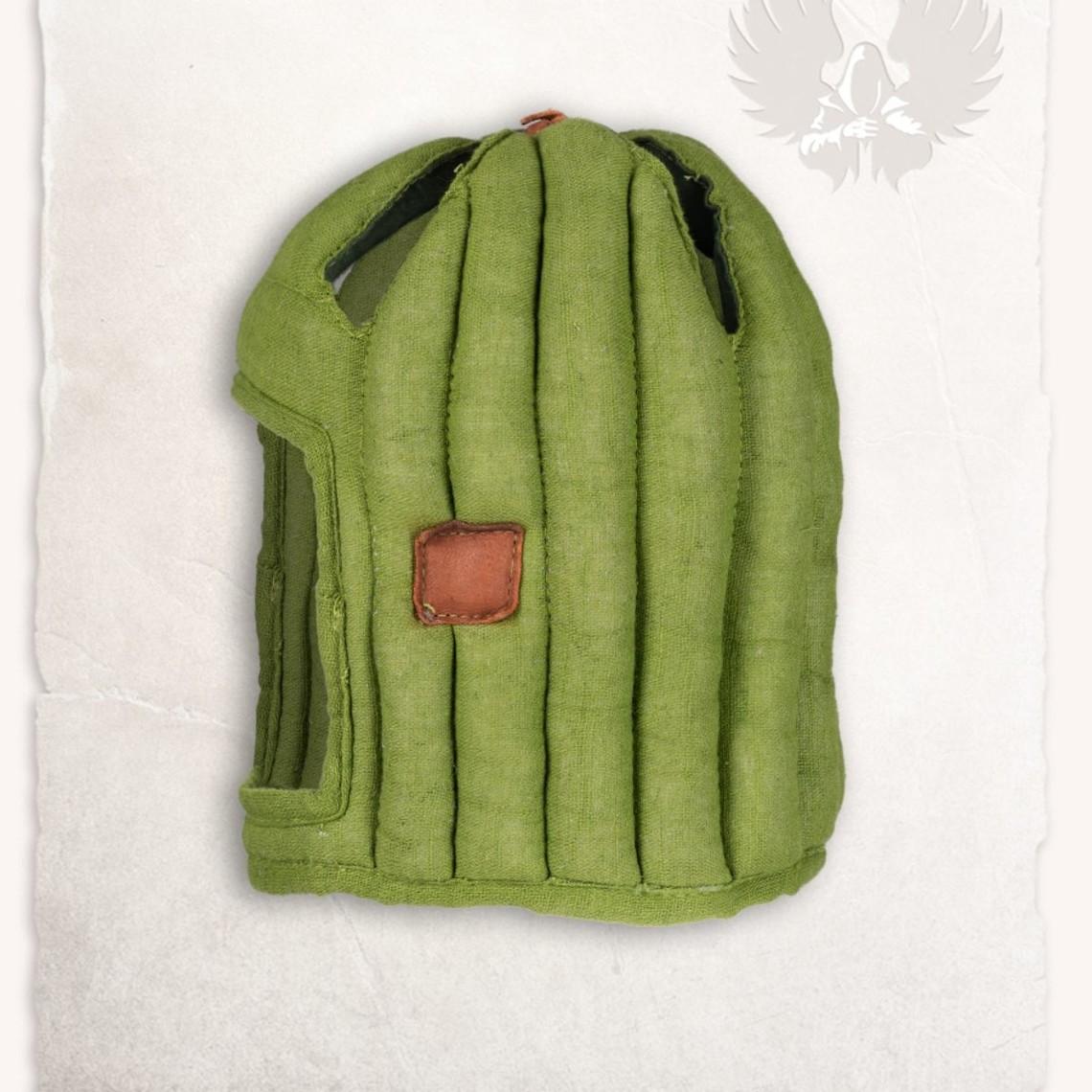 Mytholon Linnen wambuiskap Aulber groen