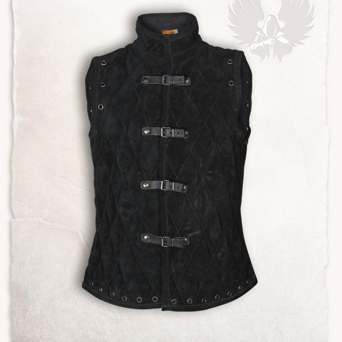 Mytholon Le cuir noir de Gambeson Arthur