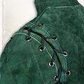 Mytholon Gambeson findes Arthur ruskind komplet sæt grøn