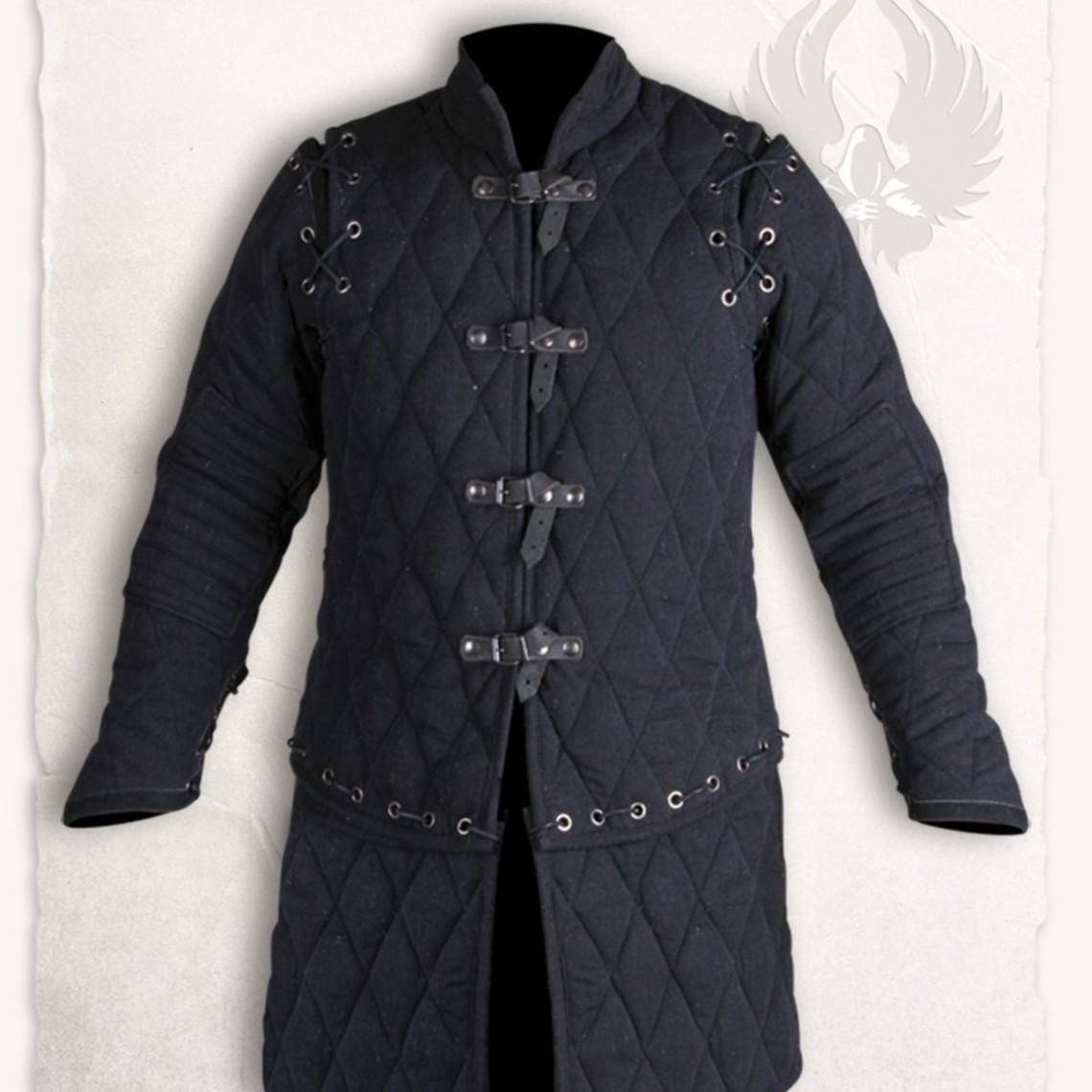 Mytholon Gambeson Arthur complete set zwart