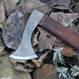 Mytholon Franziska rzucanie ax, battle-ready