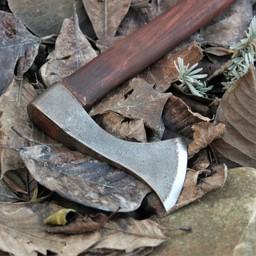 Franziska rzucanie ax, battle-ready