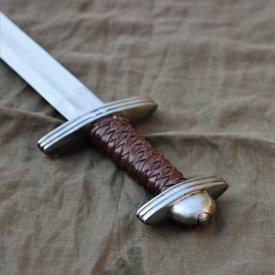 Mytholon Wikingerschwert Godegisel, kampfbereit