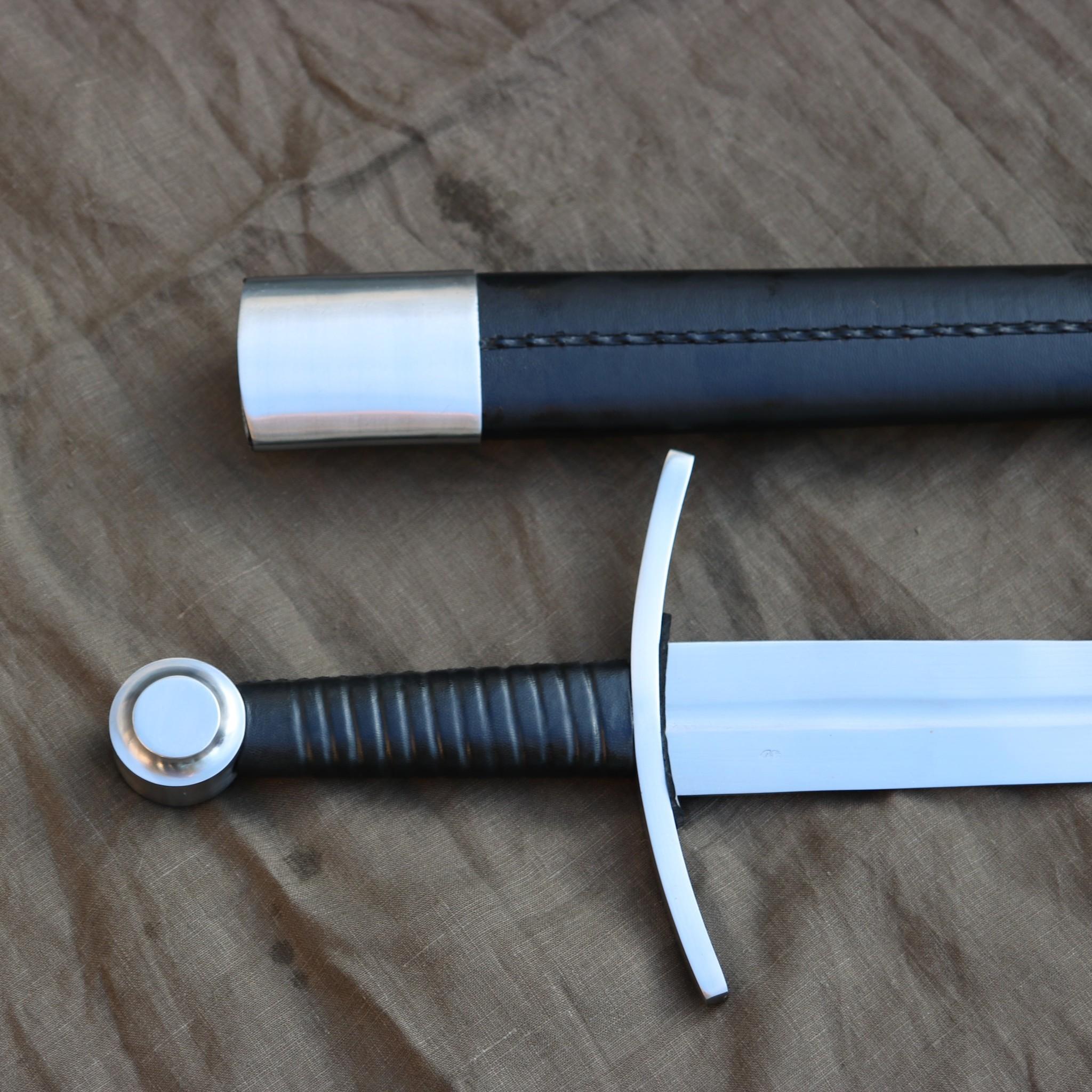 Englisch Kampfschwert