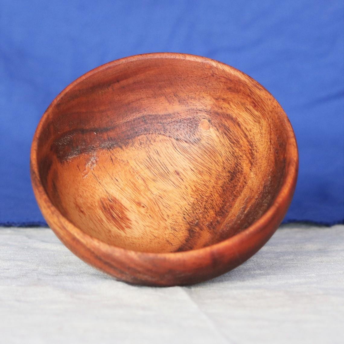 Mytholon Medieval træskål L