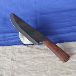 cuchillo de cocina medieval Anselmo