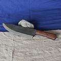 Mytholon cuchillo de cocina medieval Anselmo