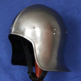 Mytholon Sallet casco de Franz