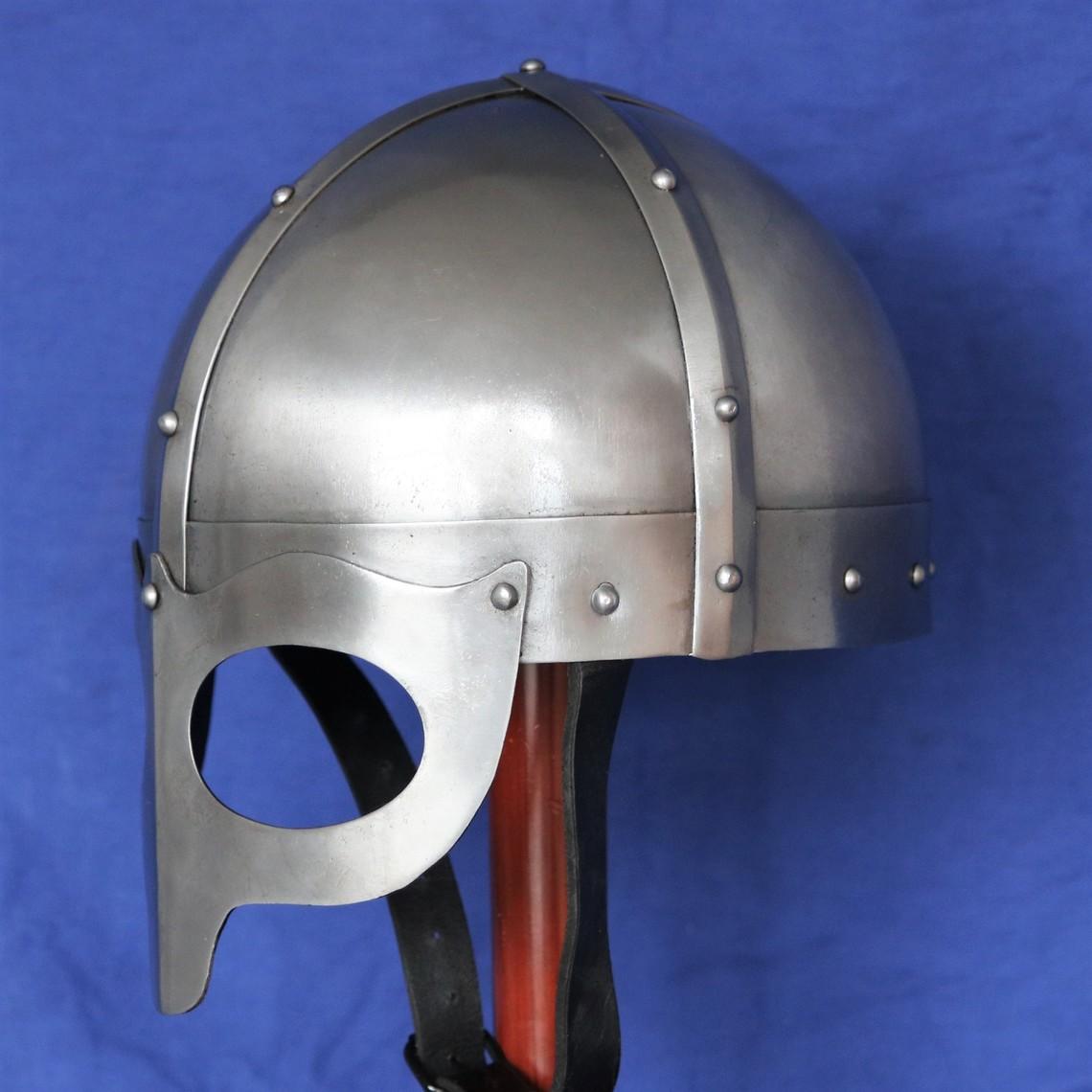 Mytholon Viking Gjermundbu hjelm Einar
