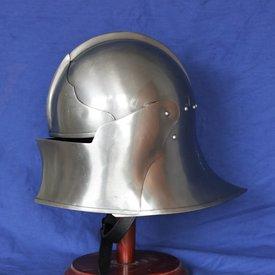 Mytholon Sallet casco Goetz
