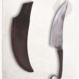 Celtic knife Glen, M