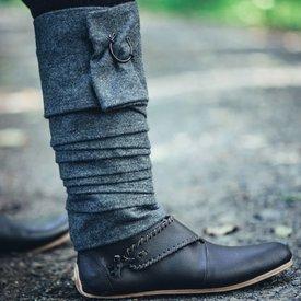 Leg involucri Hredulf, grigio
