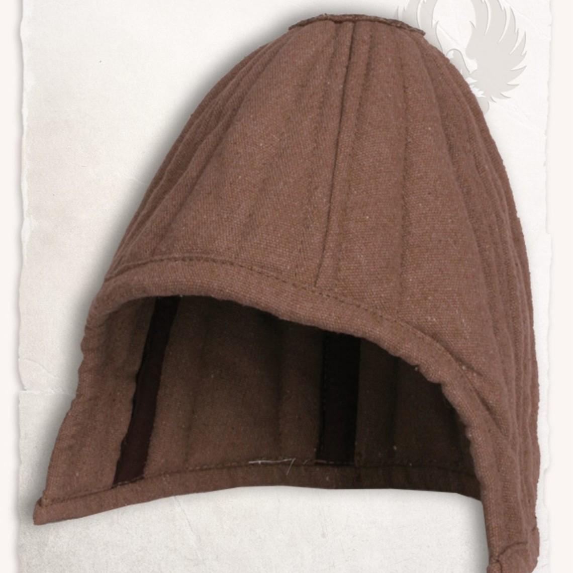 Mytholon Tilkobling cap Arthur brun