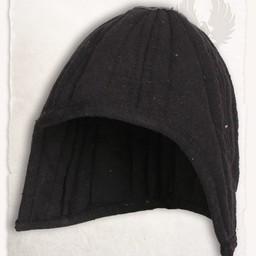 Armado tapa de Arthur negro