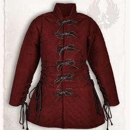 Gambeson Diana burgundy