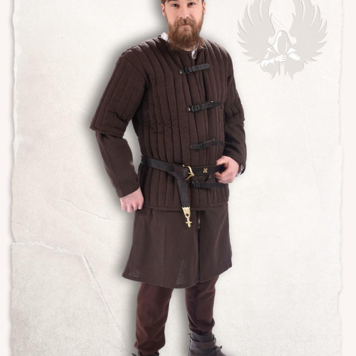 Mytholon Gambeson Gustav bruin