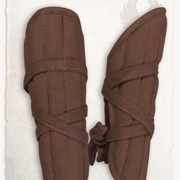 Gambeson bracers Farald brown
