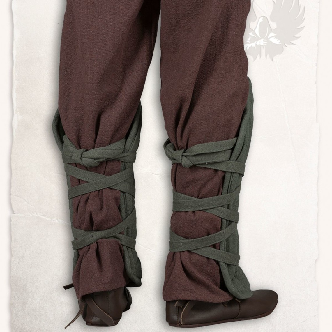 Mytholon Gambeson Greaves Farald verde