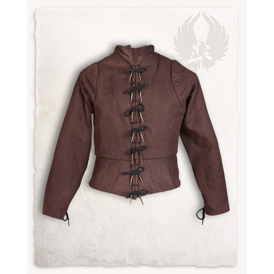 Mytholon Tudor Gambeson braun