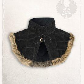Mytholon Gambeson col Nimue wol noir