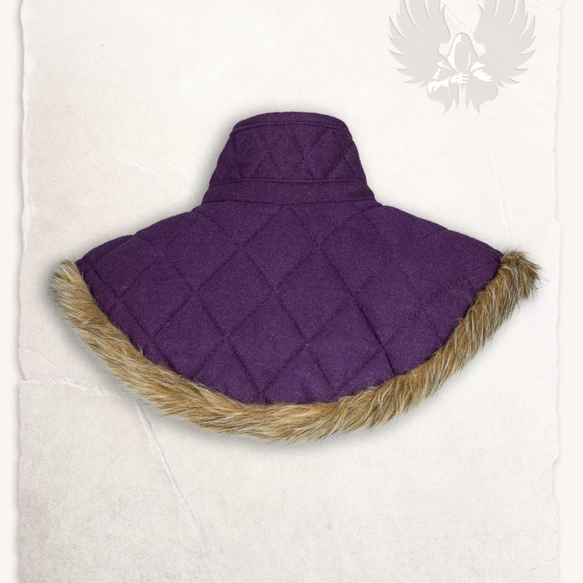 Mytholon Gambeson findes krave Nimue uld lilla