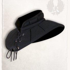 Mytholon Gambeson kraag Leopold zwart