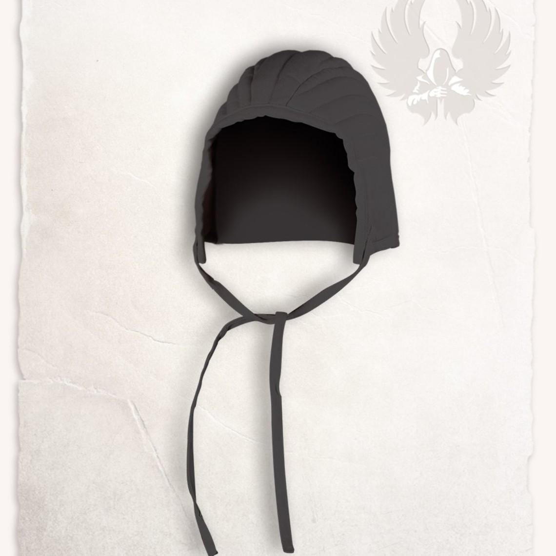 Mytholon Wambuiskap Leopold canvas zwart