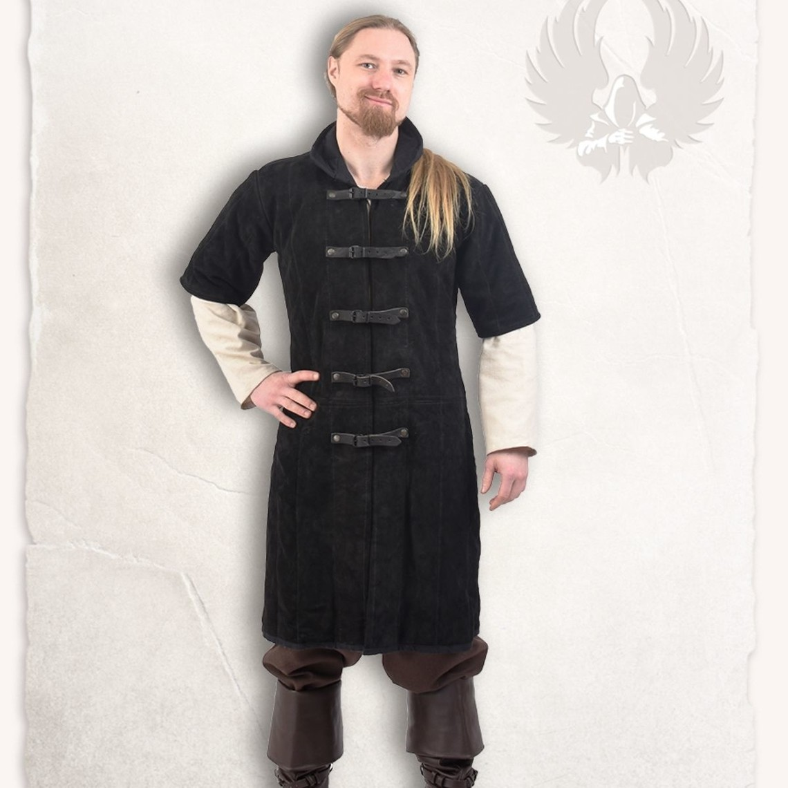 Mytholon Gambeson Leopold marrón
