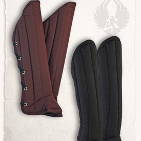 Mytholon Gambeson findes Greaves Leopold creme