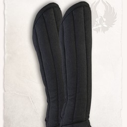 Gambeson findes Greaves Leopold sort