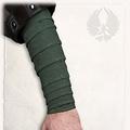 Mytholon Brazo envoltorios verde de lona Hamond