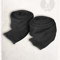 Mytholon Arm wrappings Hamond wool black