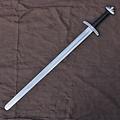 Mytholon Wikinger Schwert Thorleif Schlacht bereit