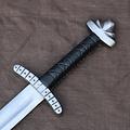 Mytholon Viking sword Thorleif battle ready