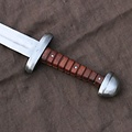 Mytholon Wikingerschwert Tjure kampfbereit