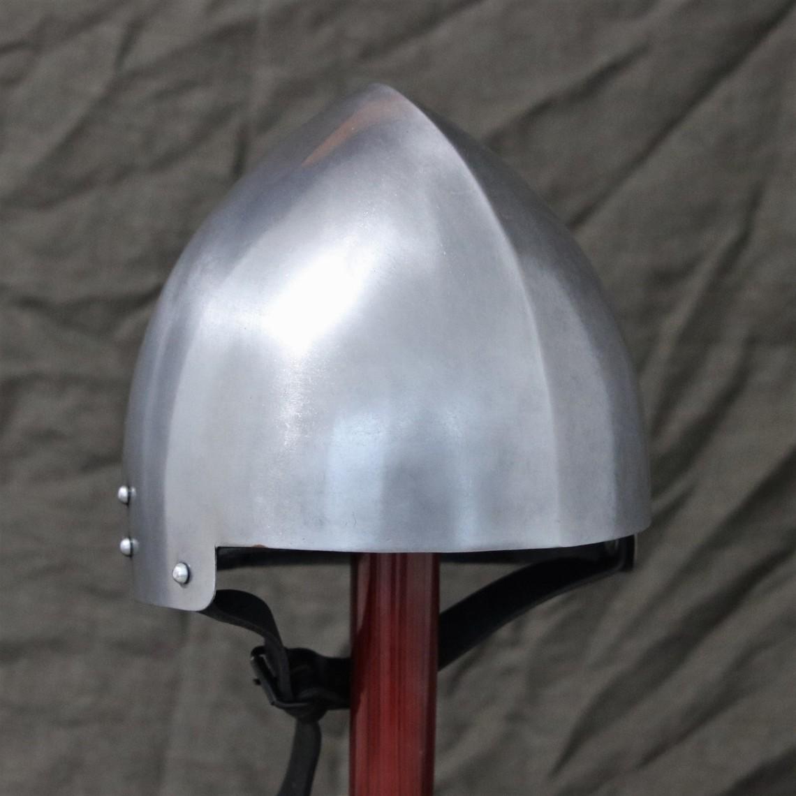 Mytholon Medieval casque secreta Rufus