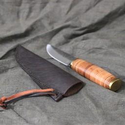 Cuchillo escandinavo Brodir