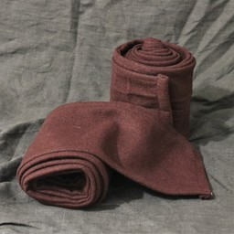 Viking winingas Hamond wool brown